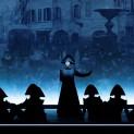 Marco Spotti - Le Trouvère par Robert Wilson
