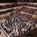 Auditorium de l'Opéra de Bordeaux