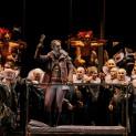 Mikhael Piccone - Rigoletto par Elena Barbalich