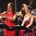 Sophie Koch, Sabine Devieilhe - Candide