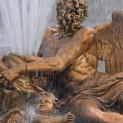 Fontaine de Saturne - Les Grandes Eaux de Versailles