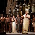 Aida par Sonja Frisell