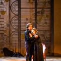 Sonia Ganassi et Roberto Alagna dans Le Cid