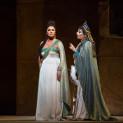 Anna Netrebko & Anita Rachvelishvili - Aida par Sonja Frisell