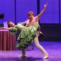 Julie Morgane & Claude Deschamps - La belle de Cadix par Jack Gervais