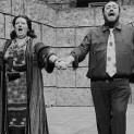 Montserrat Caballé & Luciano Pavarotti