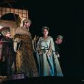 Gaïa Petrone, Olivier Déjean, Alicia Amo & Artavazd Sargsyan - San Giovanni Batistta par Vincent Tavernier