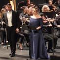 Edgardo Rocha & Karine Deshayes - La Dame du lac