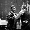 Ludovic Tézier & Mika Kares - Simon Boccanegra par Calixto Bieito