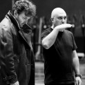 Ludovic Tézier & Calixto Bieito - Simon Boccanegra par Calixto Bieito