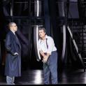Mika Kares & Ludovic Tézier - Simon Boccanegra par Calixto Bieito