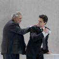 Saimir Pirgu & Plácido Domingo - La Traviata par Willy Decker