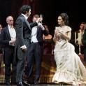 Maria Mudryak - La Traviata par Lorenzo Amato