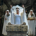Anna Pirozzi - Norma par Mario Pontiggia
