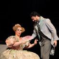 Sofia Fomina & Vittorio Grigòlo - Les Contes d'Hoffmann par John Richard Schlesinger