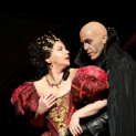 Christine Rice & Thomas Hampson - Les Contes d'Hoffmann par John Richard Schlesinger