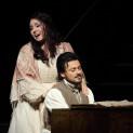 Sonya Yoncheva & Vittorio Grigòlo - Les Contes d'Hoffmann par John Richard Schlesinger