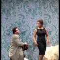 Lionel Lhote & Danielle de Niese - Don Pasquale par Laurent Pelly