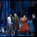 Joel Prieto, Michele Pertusi, Danielle de Niese & Lionel Lhote - Don Pasquale par Laurent Pelly