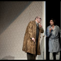 Michele Pertusi & Joel Prieto - Don Pasquale par Laurent Pelly