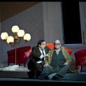 Rodion Pogossov & Pietro Spagnoli - Don Pasquale par Laurent Pelly