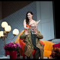 Anne-Catherine Gillet, Pietro Spagnoli - Don Pasquale par Laurent Pelly