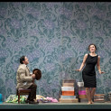 Rodion Pogossov & Anne-Catherine Gillet - Don Pasquale par Laurent Pelly