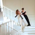Sabina Puértolas et Avery Amereau - Rodelinda par Claus Guth