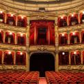Opéra Nice Côte d'Azur - Intérieur