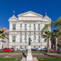 Opéra Nice Côte d'Azur - Extérieur