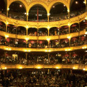 Théâtre du Châtelet - Intérieur