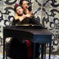 Matteo Roma & Reut Ventorero - Le Barbier de Séville par Pierre-Emmanuel Rousseau