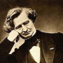 Photo de Hector Berlioz
