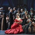 Francesca Dotto - La Traviata par Sofia Coppola