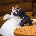 Ekaterina Bakanova & David Shipley - La Traviata par Richard Eyre