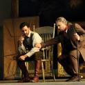 Charles Castronovo & Igor Golovatenko - La Traviata par Richard Eyre