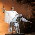 Viktor Antipenko - Lohengrin par Carlos Wagner