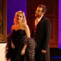 Charlotte Despaux & Régis Mengus - La Veuve joyeuse par Olivier Lepelletier