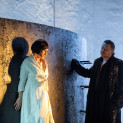 Anne-Catherine Gillet & Marc Laho - Faust par Stefano Poda