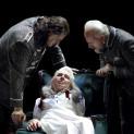 Felicity Palmer - La Dame de Pique par Stefan Herheim