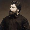 Photo de Georges Bizet