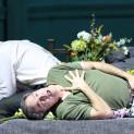 Gerald Finley - Otello par Amélie Niermeyer