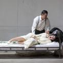 Jonas Kaufmann & Anja Harteros - Otello par Amélie Niermeyer