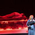 Petra Lang et Michael Weinius - Le Crépuscule des dieux par Dieter Dorn