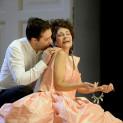 Christophe Dumaux & Sandrine Piau - Ariodante par Christof Loy