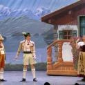 Antoine Bonelli, Grégory Benchenafi & Jennifer Michel - L'Auberge du Cheval Blanc par Jack Gervais