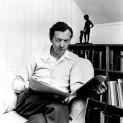 Photo de Benjamin Britten