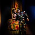 Elizabeth Sutphen & Antonio Figueroa - Ariane à Naxos par Michel Fau