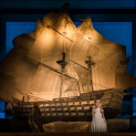 Issachah Savage & Catherine Hunold - Ariane à Naxos par Michel Fau
