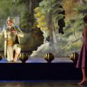 Gyula Orendt - Cosi fan tutte par Jan Philipp Gloger